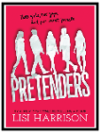 Exclusive Sneak Peak of Pretenders in Forever Young Adult