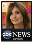 Lisi Harrison on ABC News