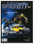 Lisi Harrison in Variety Magazine
