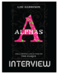 Lisi talks about Alphas
