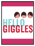 PRETENDERS is the Item of the Day on Hellogiggles