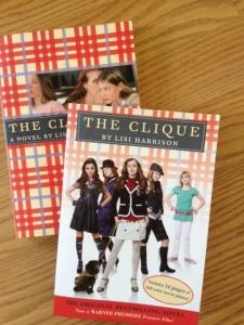 cliquebooks