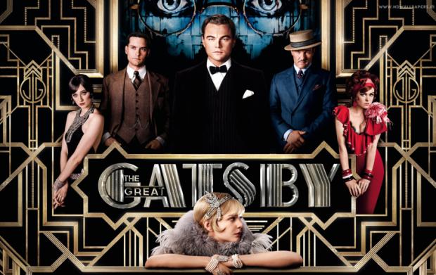 Gatsby!