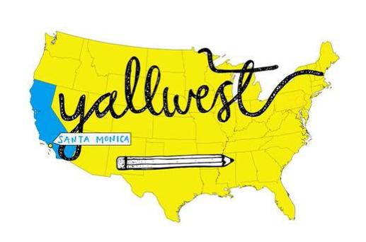 yall west